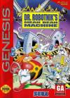 Dr Robotnik's Mean Bean Machine
